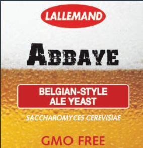 Abbaye Belgian-Style Ale Yeast