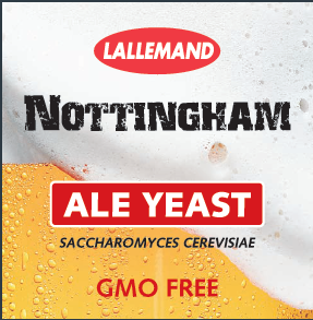 Nottingham High Performance Ale Yeast